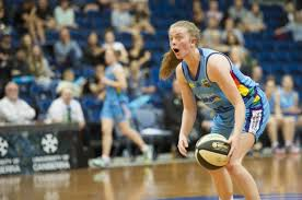 canberra capitals play